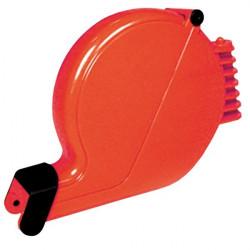 Chiocciola per Kit EliminaCode Printex - rossa