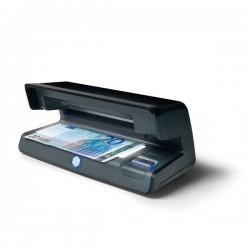 Rilevatore banconote false UV e retroilluminato SafeScan - 20,6x9x10,2 cm - 112