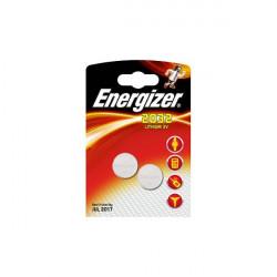 Pile Energizer Specialistiche - Litio - 2032 - 3 V (conf.2)