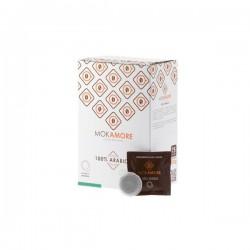 Caffè Mokamore - Arabica - Cialde carta filtro (conf.75)