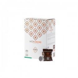 Caffè Mokamore - Forte - Compatibile Lavazza espresso point (conf.50)