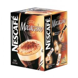 Caffé monodose solubile Nescafè - relax (conf.20)