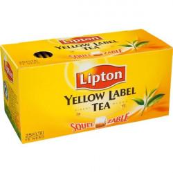 Thè Lipton 153400 - tea (conf.25)
