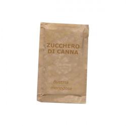 Zucchero di canna Eridania (conf.100)