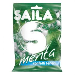 Caramelle Saila - menta - 100 gr 5