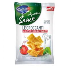 Snack salato Le Croccanti Bahlsen - 35 g (conf.24)