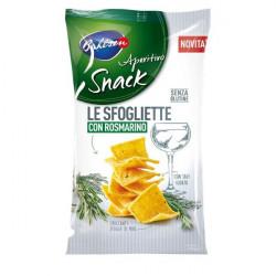 Snack salato Le Croccanti Bahlsen - 40 g (conf.32)