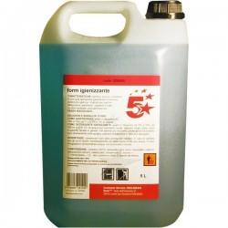 Form Igienizzante 5 Star - 5 l