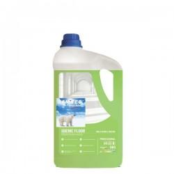 Detergente profumato per pavimenti Sanitec - 5 Kg