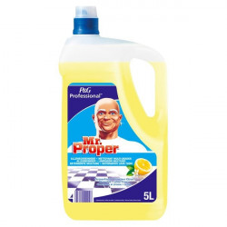 Mastro Lindo limone Professional - 5 lt