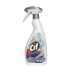 Cif Bagno 2 in 1 - 750 ml (conf.2)