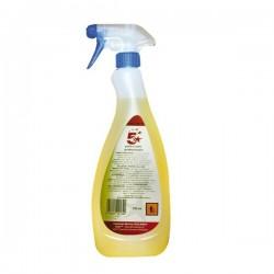 Ricarica puliscitutto professionale 5 Star - 750 ml