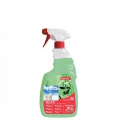 Detergente Disinfettante inodore Multi Activ Sanitec - 750 ml (conf.6)
