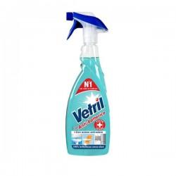 Detergente igienizzante Vetril (conf.12)