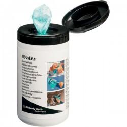 WYPALL® 50 salviette lavamani imbevute Kimberly Clark
