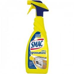Sgrassatore al Limone Smac - 750 ml (conf.12)