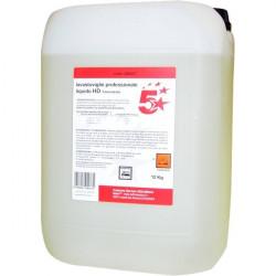 Lavastoviglie professionale liquido HD 5 Star - 12 kg