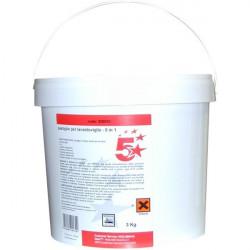 Pastiglie per lavastoviglie 5 Star - 150 pastiglie (pz.150)