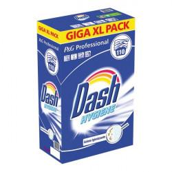 Polvere DASH Igiene - 8,2 Kg - 100 misurini- 100 lavaggi