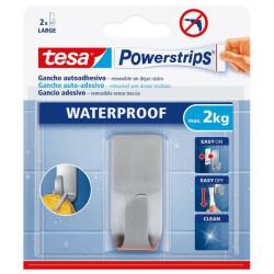 Gancio in acciaio waterproof Tesa - 59707-00000
