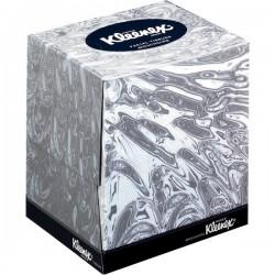Fazzoletti Cubo KLEENEX® Kimberly Clark - 90 fogli
