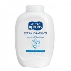 Ricarica Sapone liquido Neutro Roberts Extra Idratante - 300 ml (conf.2)