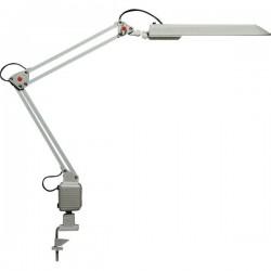 Lampada fluorescente Mambo Unilux - grigio chiaro - 11 W