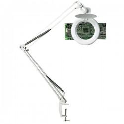 Lampada fluorescente zoom Unilux - bianco - 22 W