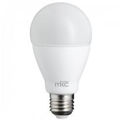 Lampadine Led MKC - calda - E27 - 15W - 1550 - 2700K