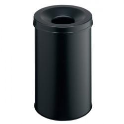 Cestino Autoestinguente Durable - 30 l - H 49,2 - Ø 31,5 cm