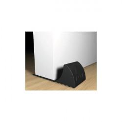Fermaporta Alba - Nero - 80x30x h 20 cm - Nero