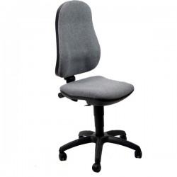Sedia ergonomica Jazz Unisit - grigio