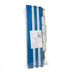 Scaffalatura ad incastro RANG'ECO Paperflow - 2 ripiani