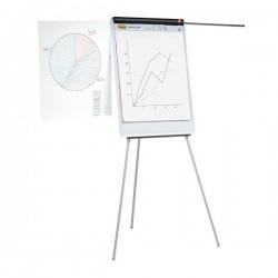 Lavagna portablocco magnetica 5 Star - 70x102 cm