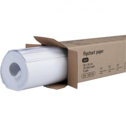 Blocchi per lavagna Legamaster - bianco - 98x65 cm (conf.5)