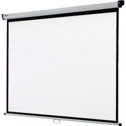 Schermo da parete 4:3 Nobo - 200x151 cm - 250 cm