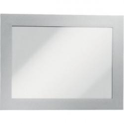 Magaframe Durable - A6 - argento (conf.2)