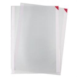 Buste autoadesive Kang Tarifold - A3 - trasparente (conf.2)