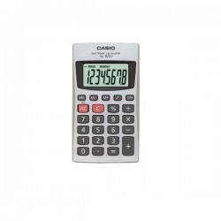 Calcolatrice tascabile 8 cifre HL-820VA Casio
