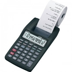 Calcolatrice stampante HR-8TEC Casio