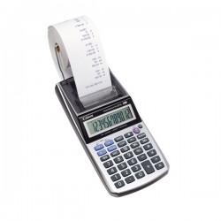 Calcolatrice P1-DTSC Canon - Argento metallizzato