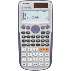 Calcolatrice scientifica FX 991ES PLUS Casio