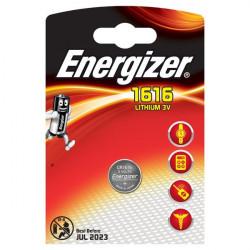 Pile Energizer Specialistiche - CR1616
