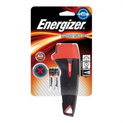 Torcia Impact Energizer - 15x5,5x4 cm