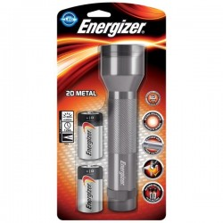 Torcia X Focus Energizer - 126 h - 73 m
