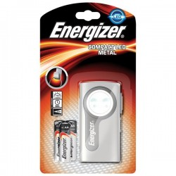 Torcia Compact LED Energizer - 5,2x2x10 cm