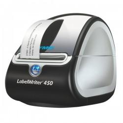 Dymo LabelWriter 450 - taglio manuale - 51 etichette/minuto