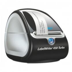 Dymo LabelWriter 450 turbo - taglio manuale - 71 etichette/minuto