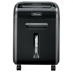 Distruggidocumenti 79Ci a frammento 100% Jam Proof Fellowes - 3,9x50mm