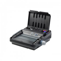 Rilegatrice multifunzione elettrica M230E GBC - 125-450 fogli